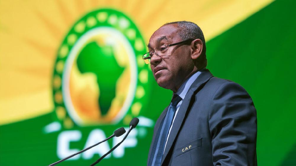 Ahmad, le patron de la CAF, au cœur d'un scandale financier