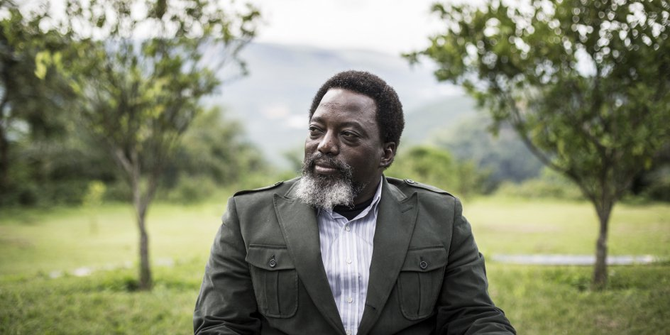 RDC: la vie après le pouvoir pour Kabila