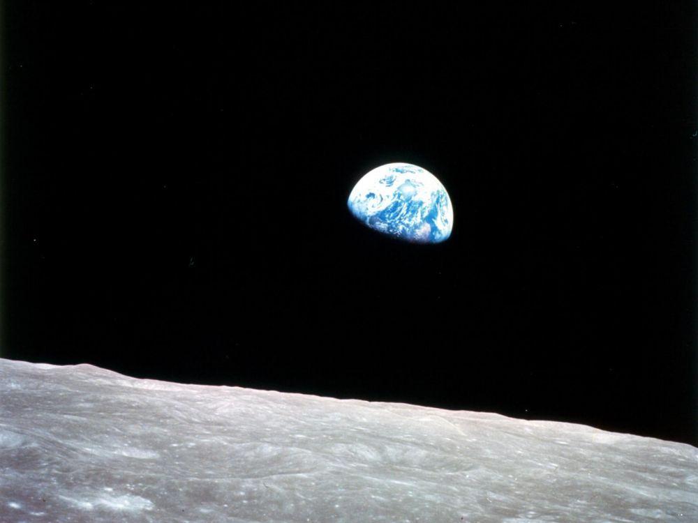 «Le temps passe un peu plus vite sur la Lune que sur la Terre»