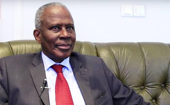 Paris: la réaction de l'ambassadeur Amara Camara à  la mort du jeune Guinéen