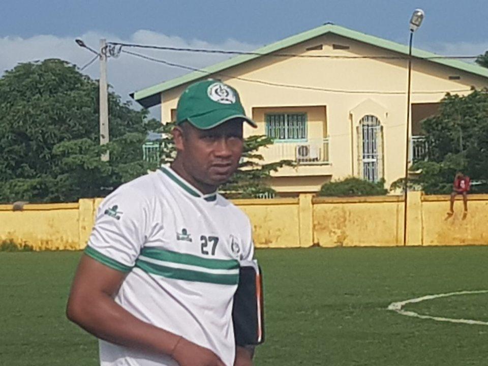 Pascal Baruxakis, coach du Hafia FC, « l'Etoile est un gros morceau mais… »