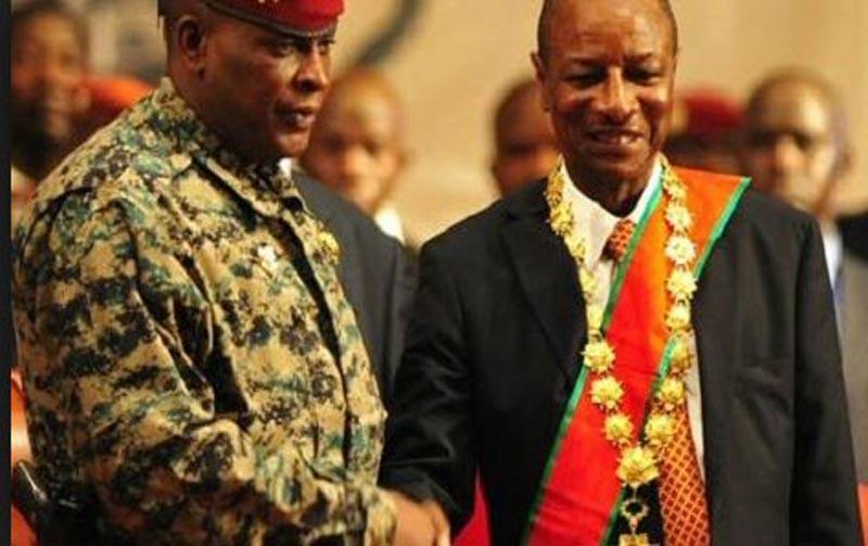Présidentielle 2010: le général Konaté a-t-il soutenu Alpha Condé contre Cellou Dalein Diallo ?