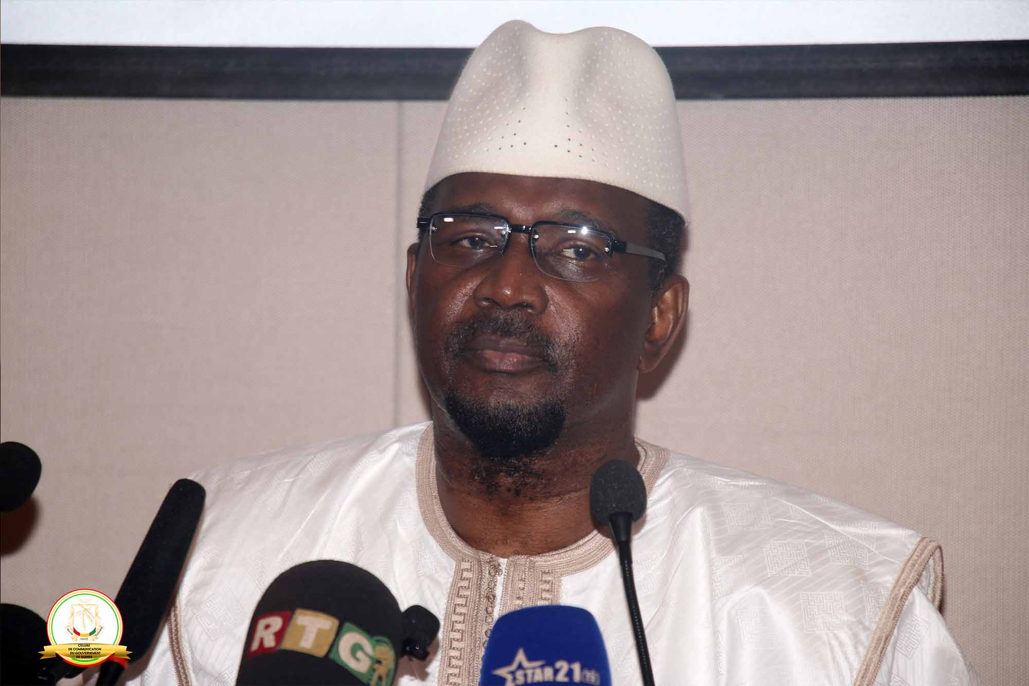 Aboubacar Sylla était il un