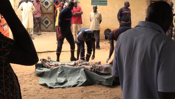 Dubréka : un homme tue sa copine dans un motel le jour de la fête de Tabaski
