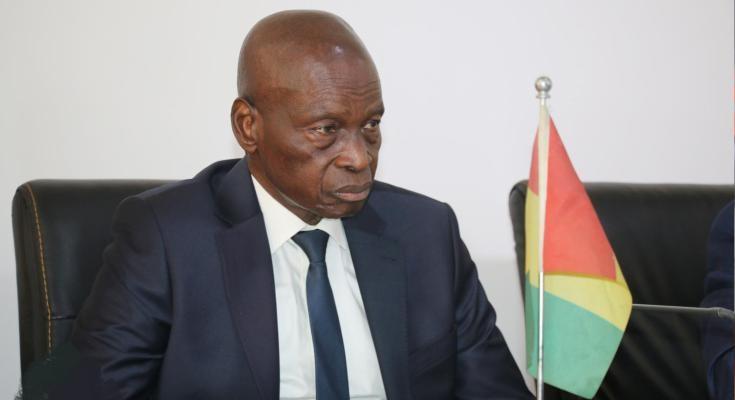 Le ministre de l'Economie et des Finances à Brazzaville pour le 5e forum