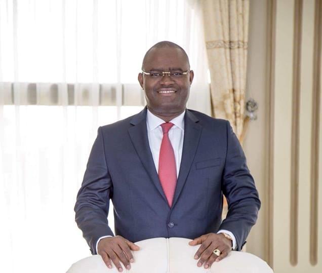 TOP 5 DE GUINEE- 2019 / Pourquoi, encore, le trophée KPC du meilleur Artiste/opérateur culturel de la Diaspora