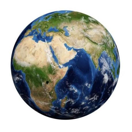 Des scientifiques confirment la présence d'un continent englouti sous l'Europe