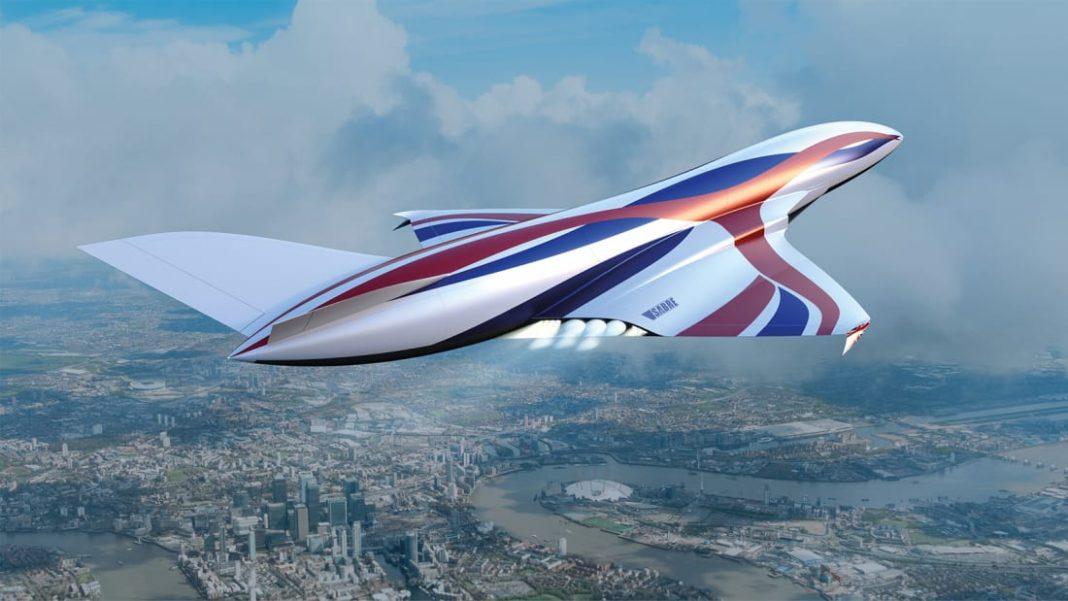 Innovation: le premier avion spatial pourrait bientôt prendre son envol