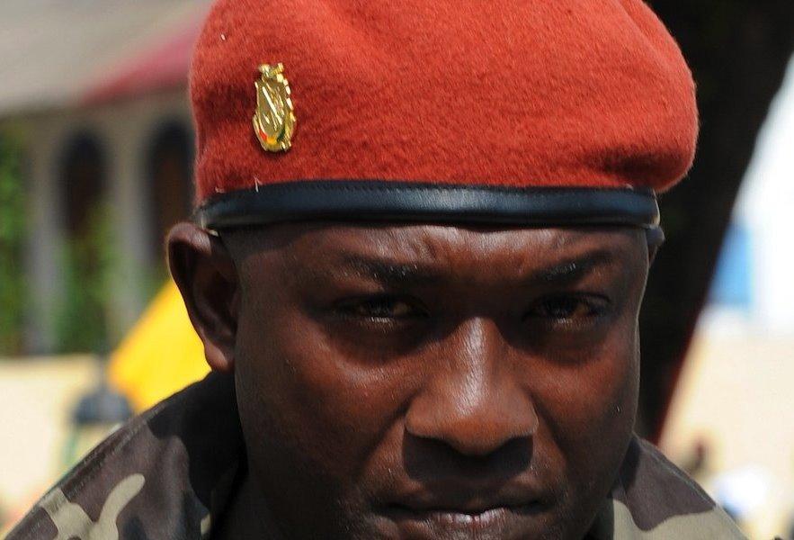 Le vrai et existant héros, Toumba Diakité, est en prison! ( Tribune )