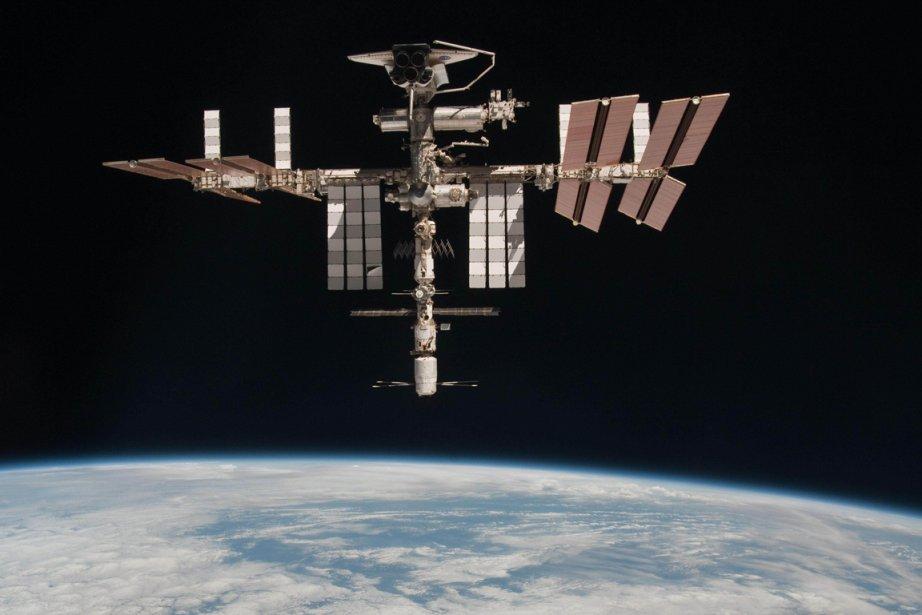 Des astronautes ont réussi à cultiver de la viande dans l'espace