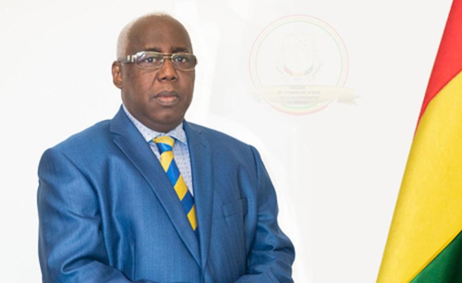 Un ancien collaborateur de Conté met en garde le ministre Alpha Ibrahima Kéïra