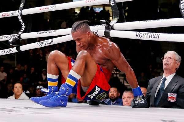 Le boxeur Patrick Day meurt après avoir subi un violent K.O.