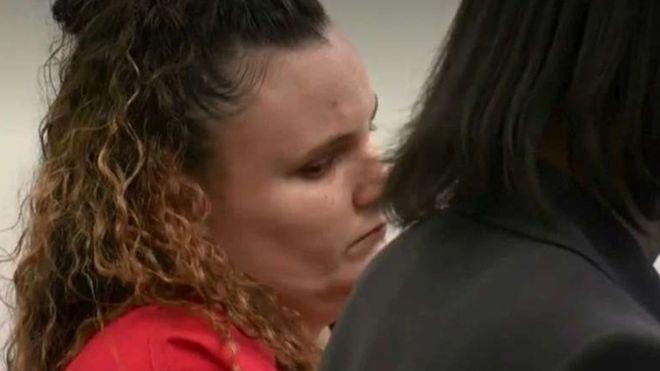 Vingt ans de prison pour une nounou tombée enceinte de l'enfant qu'elle gardait