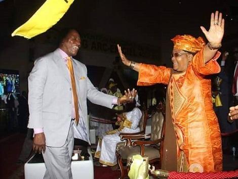 Constitution de 2010: comment Rabiatou Sera Diallo a