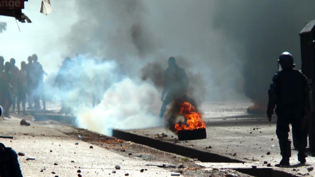 A quand les obsèques des victimes des manifestations du FNDC ? Communiqué du Ministère de la Santé et de l' Hygiène Publique