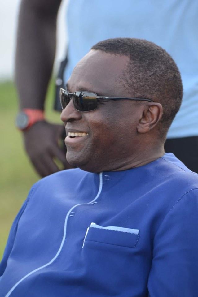 FEGUIFOOT : l'argent du football revient aux footballeurs grâce au Président Antonio Souaré