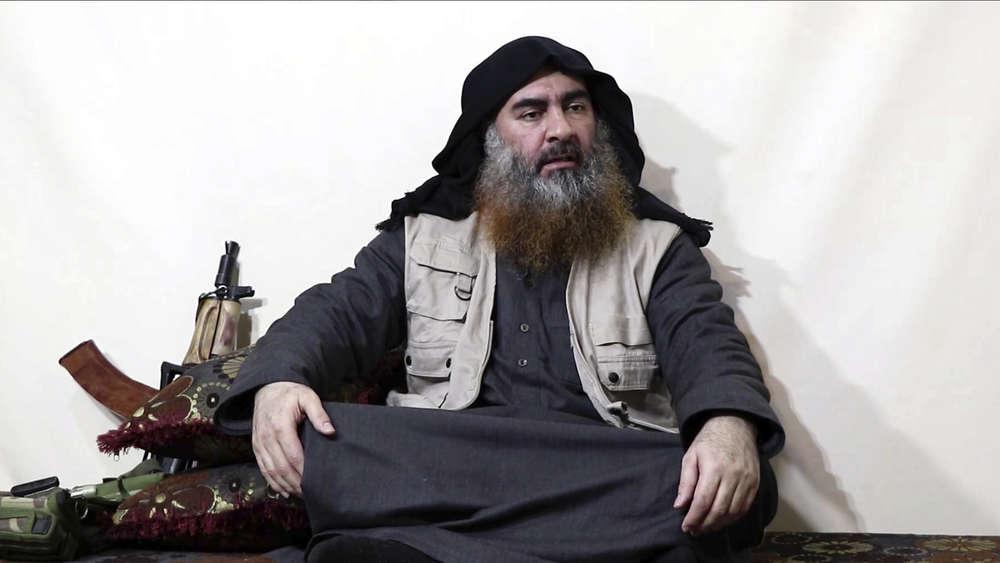 Mort d'al-Baghdadi : L'indicateur qui a mené au chef de Daesh pourrait recevoir 25 millions de dollars