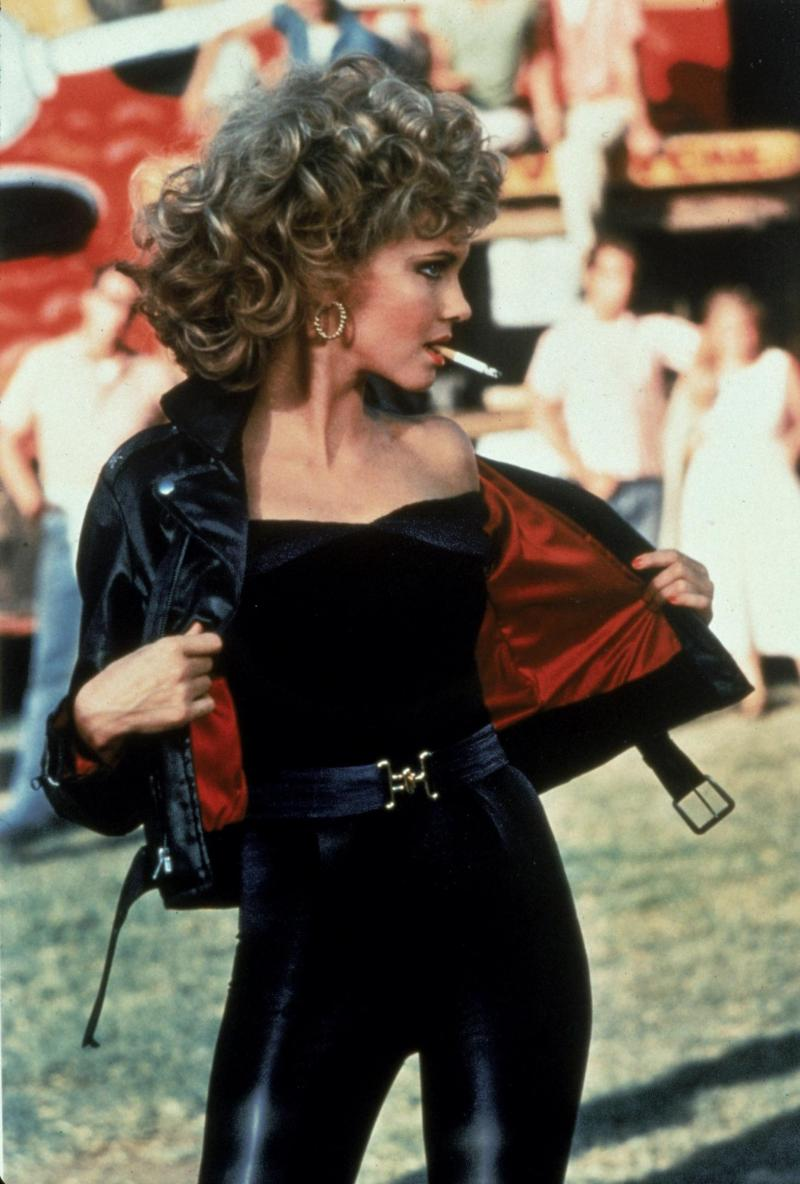 La tenue d'Olivia Newton-John dans «Grease» vendue pour 405.700 dollars