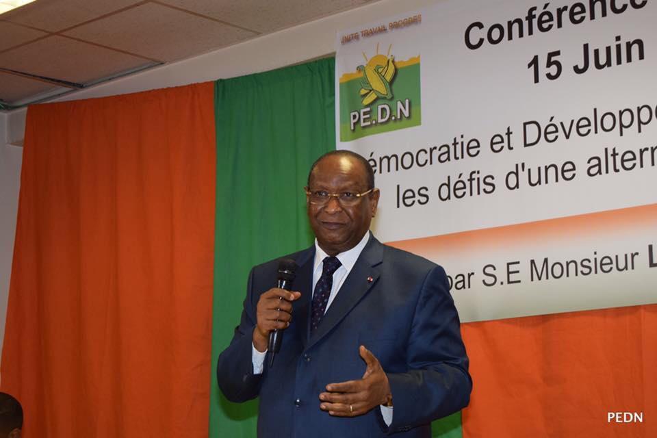 Tueries à Conakry: