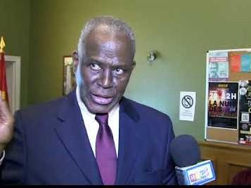 Affaire passeports biométriques: l'ambassadeur Amara Camara répond à la Coordination des Associations Guinéennes de France