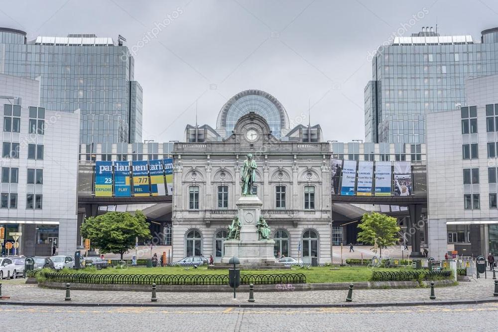 La coordination RPG Arc-en-ciel Europe projette une manifestation à Bruxelles (Communiqué)