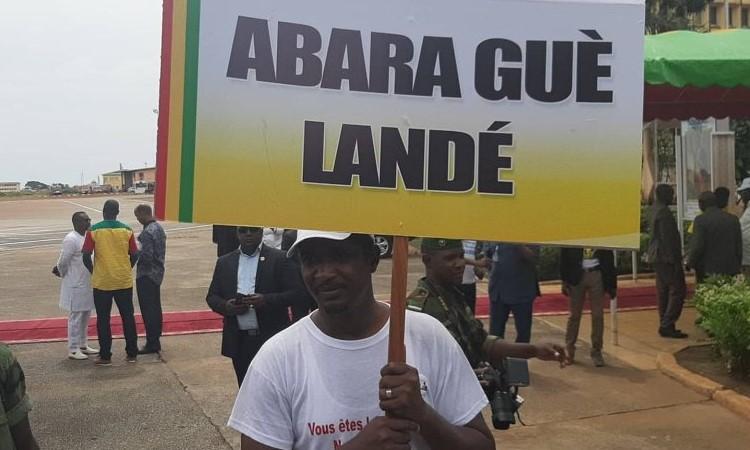 Tueries à Conakry: Mouctar Diallo bientôt à la barre ?