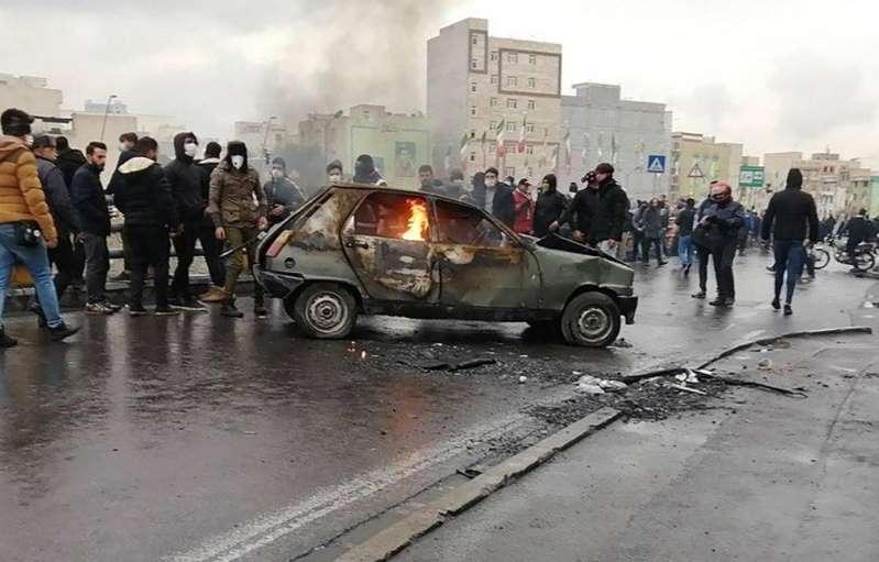 Iran : Une « guerre mondiale » a été empêchée, affirme une milice