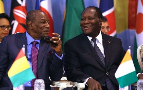 Complot contre le général Umaro Sissoco Embalo : Après Condé, Ouattara tombe le masque