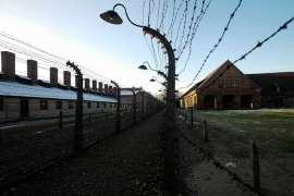 D'Auschwitz 1943 à New York 2016, une histoire d'amour contrariée par l'Histoire