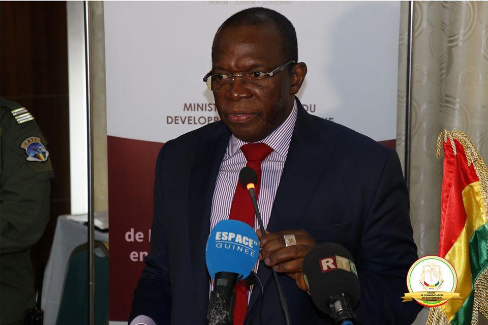 Revue de performance du PNDES: 9 milliards  de dollars mobilisés en faveur de la Guinée