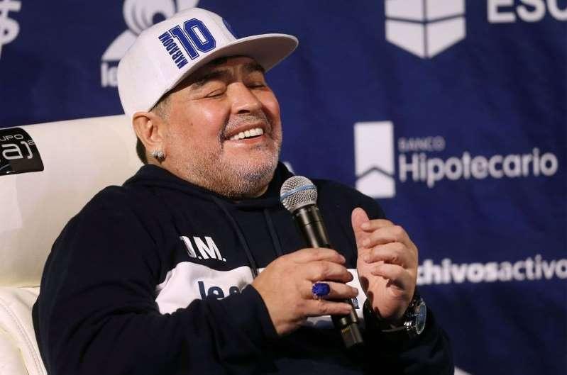 Dolce & Gabbana condamné à verser 70 000 euros à Maradona pour avoir utilisé son nom