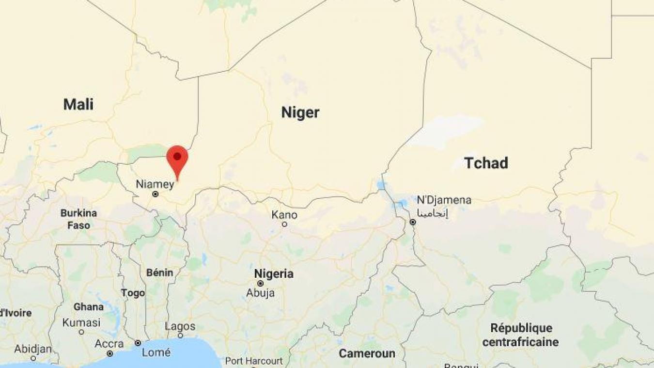 Niger: plus de 70 morts dans une attaque jihadiste visant un camp militaire