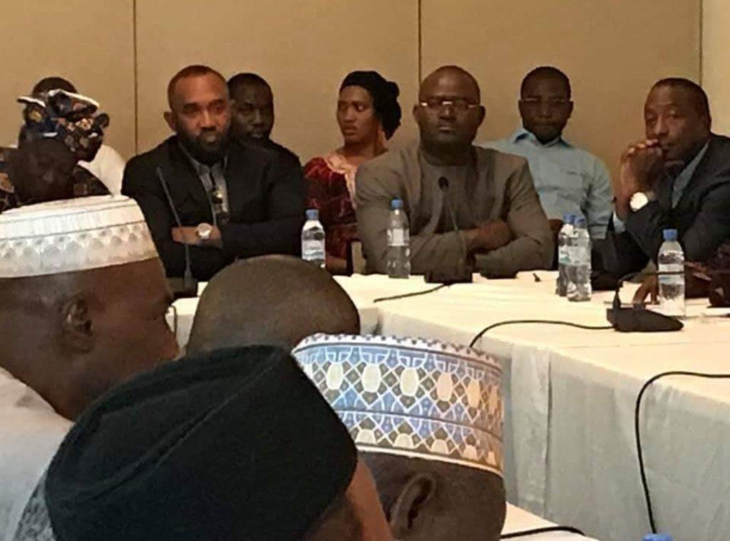 Déclaration des Organisations Patronales (CPEG – PAG – CNP Guinée) face aux menaces qui pèsent sur la Paix en République de Guinée