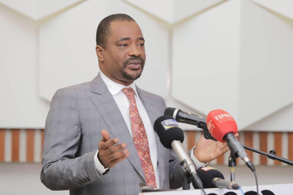 Dinguiraye : des grandes actions de Tibou Kamara en faveur de sa ville natale qui lui rapprochent davantage avec ses concitoyens ( Tribune )