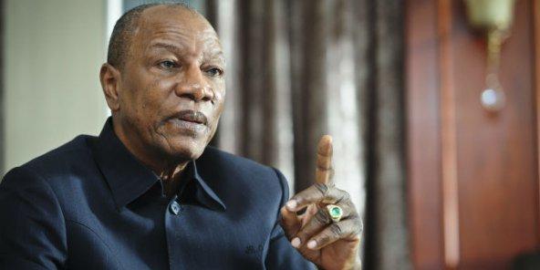 Que vaut la vie humaine en Guinée sous Alpha Condé ?