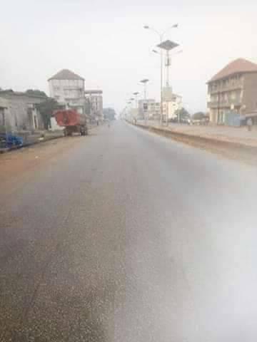 Crise politique: encore un mort à Conakry