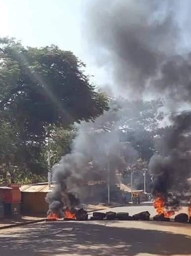Le chaos est-il évitable en Guinée ? ( Tribune signée Bah Oury )