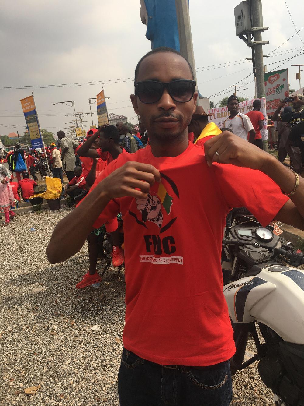Crise politique en Guinée: appuyons sur l'accélérateur! ( Tribune )