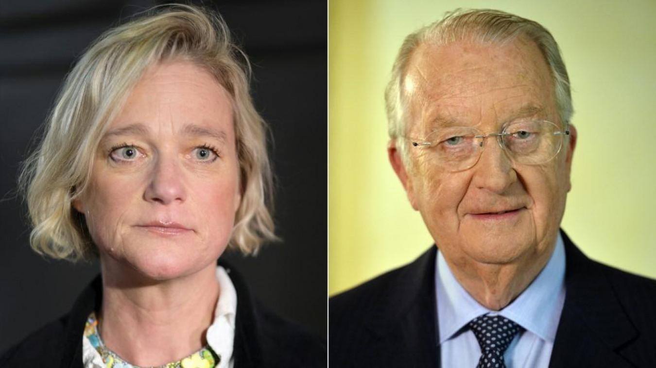 Belgique:après un test ADN, l'ex roi Albert II reconnaît être le père biologique d'une fille née hors mariage