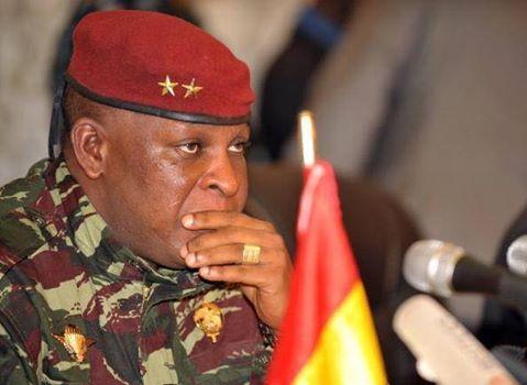 Le général Konaté a-t-il pris les commandes de l'UDIR?