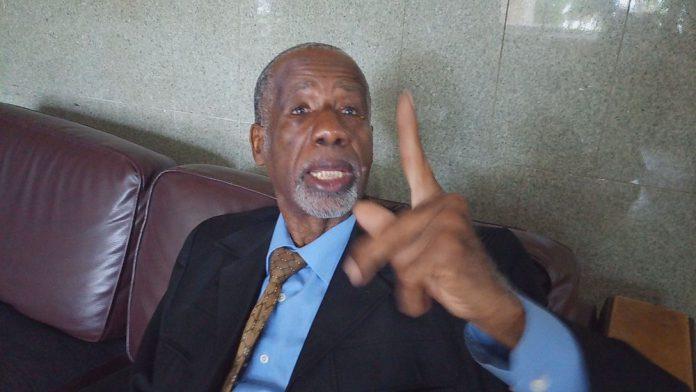 L' ancien homme d'affaires Diallo Cravate a tiré sa révérence à Conakry