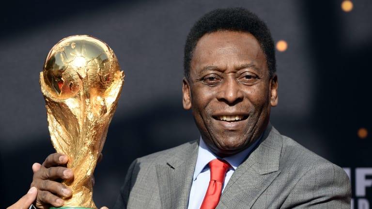 Pelé déprimé à cause de son état de santé? le Brésilien brise le silence