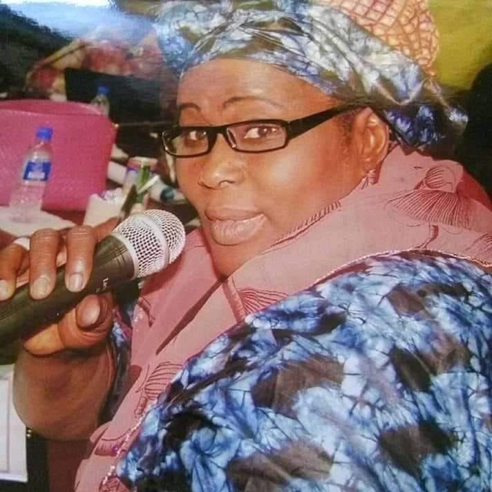 En colère, Cellou Dalein exige la libération immédiate de la députée Diessira Traoré