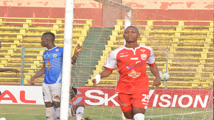 Ligue 1 Pro: le Horoya AC renforce sa position de leader
