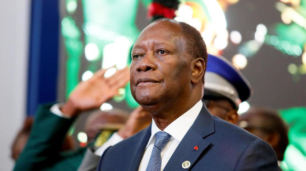 Côte d'Ivoire: Ouattara ne briguera pas un troisième mandat
