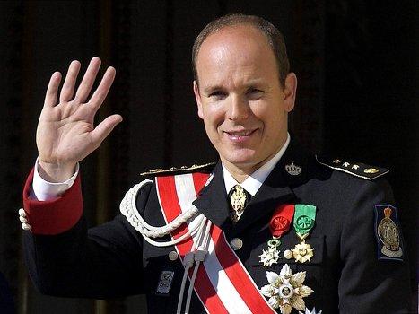 Le prince Albert II de Monaco positif au coronavirus