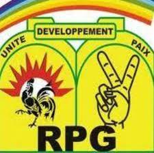 Elections en Guinée: le parti au pouvoir et ses alliés  aux anges! ( déclaration )