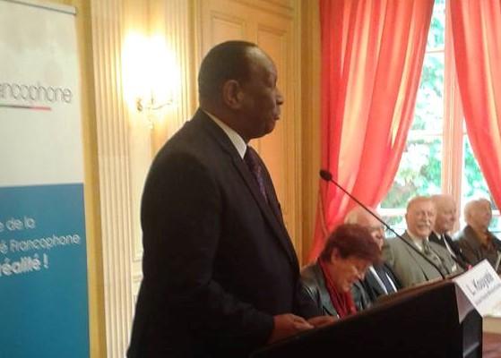 Coronavirus en Guinée: Lansana Kouyaté accuse Alpha Condé de mettre les Guinéens en danger ( déclaration )