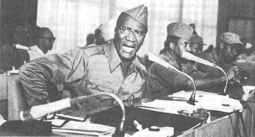 36e anniversaire de la mort du tyran Sékou Touré: retour sur le parcours sanglant l'un des pires criminels de la Guinée