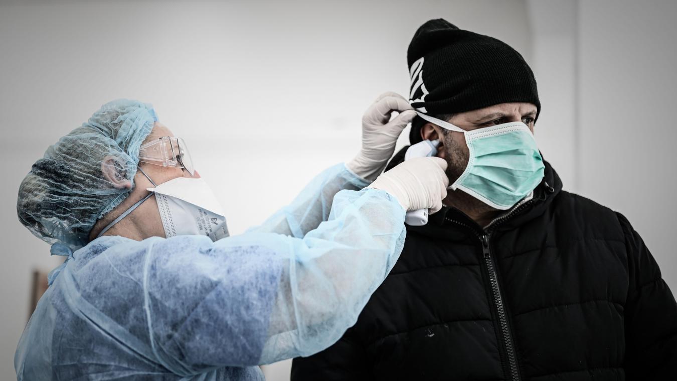 Coronavirus: la pénurie d'équipements pour les soignants, une «menace immédiate» selon l'OMS